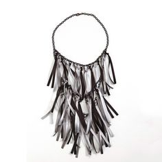 Naz Necklace now featured on Fab.