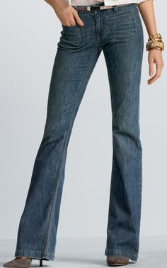 New Farrah Jeans from CAbi Spring 13