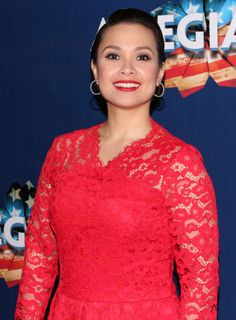 Lea Salonga will star in the premiere of Fun Home in Manila.
