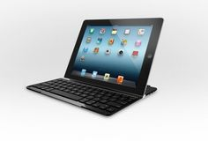 Logitech Ultrathin Keyboard Cover for the new iPad