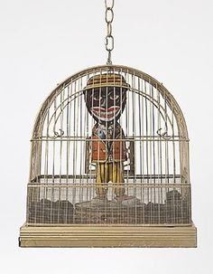 Betye Saar: CAGE: A New Series of Assemblages and Collages