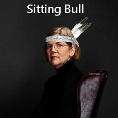 elizabeth warren Liar | Elizabeth Warren (and her high cheekbones...) Lying house-flipping for ...