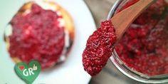 Low Carb Marmelade Low Carb Marmelade, Low Carb Dessert, Raspberry, Fruit, Food, Sandwich Spread, Raspberries, Easy Meals, Chef Recipes