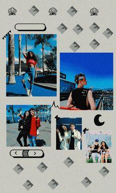 Sea Wallpaper, Tumblr Wallpaper, Polaroid Frame, Tumblr Rooms, American Idol, Life Motivation, Teen Wolf, Art Pictures, Love Of My Life