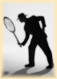 Practically Speeching: Murder Mystery Activity! Be a Speech Sleuth!  Great for your aphasic clients! Free download to go with the activity! Pinned by SOS Inc. Resources.  Follow all our boards at http://pinterest.com/sostherapy  for therapy resources