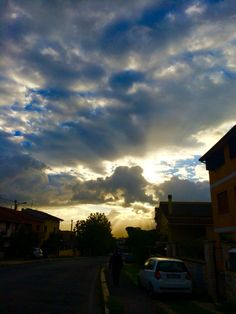 Via Provinciale Capena Bivio