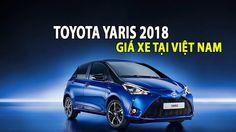 Xe Toyota Yaris 2018 tại Việt Nam
