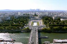 Le Trocadéro 1