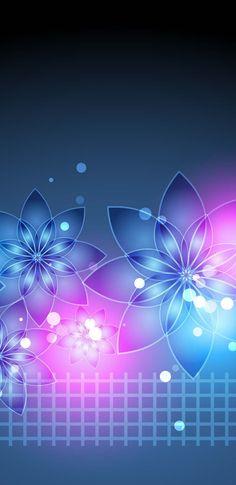 Flower Wallpaper Iphone Backgrounds Note 8 Glow Ipad