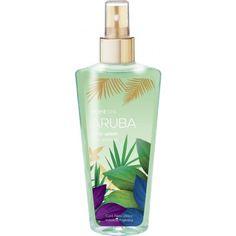 Home Spa Aruba Body Splash