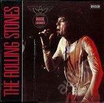 The Rolling Stones, rare sběratelské vydání VG