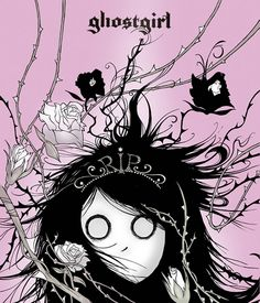 Resultados de la Búsqueda de imágenes de Google de http://2.bp.blogspot.com/-Jw5-3O3cvmU/TZUo-2Qxy0I/AAAAAAAAAIA/wvHCkhO_UcQ/s1600/ghostgirl3.jpg un libro qee llama la atebncion!!