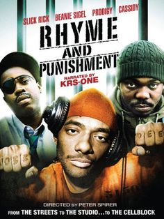 Watch Rhyme and Punishment () online - Amazon Video