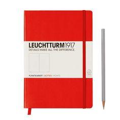 Leuchtturm 1917 Notitieboek