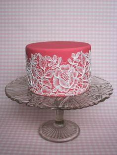 Deze vind ik dan nog wel leuk - Brush embroidery