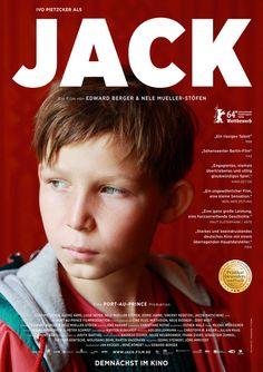 Watch Jack (2014) Full Movie Online Free