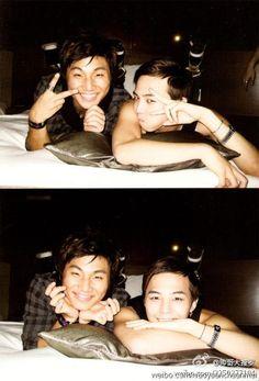 GD & Daesung ♡ #Kpop #BigBang