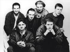 Happy Mondays, 1988
