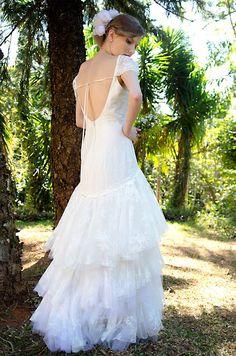 Vestido Dalia www.marcapodearroz.com.br