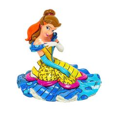 DISNEY FIGURINE - BELLE