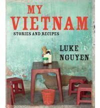 My Vietnam, Luke Nguyen - to study up in the kitchen beforehand.