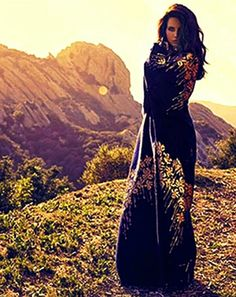 Lana Del Rey for Madame Figaro Magazine #LDR