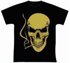 """R$ 35,00 + frete Todas as cores Personalizamos e estampamos a sua ideia: imagem, frase ou logo preferido. Arte final. Telas sob encomenda. Estampas de/em camisas masculinas e femininas (e outros materiais). Fornecemos as camisas ou estampamos a sua própria. Envie a sua ideia ou escolha uma das """"nossas"""".... Blog: http://knupsilk.blogspot.com.br/ Pagina facebook: https://www.facebook.com/pages/KnupSilk-EstampariaSerigrafia/827832813899935?pnref=lhc https://twitter.com/KnupSilk"""