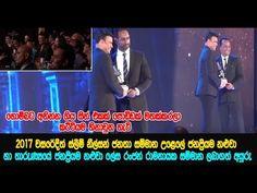 Winner of SLIM-Nielsen Youth Choice - Ranjan Ramanayake – Gossip Lanka News | Hiru Gossip, Sri lanka Sinhala news, gossipking