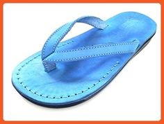 Beautiful Handmade SANDALS for Men Women GENUINE LEATHER - MERMAID Style by SANDALIM - GET YOURS NOW !!! - Sandals for women (*Amazon Partner-Link)