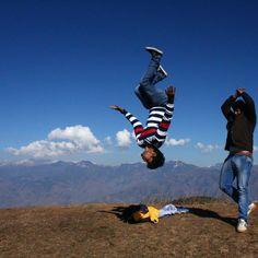Find and Explore Best dancer Bhavuk Kumar - Crossahead