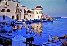 Kalymnos island-Greece by Vasilis Anastasiadis Island Tattoo, Greek Decor, Greece Holiday, Greece Islands, Greek Life, Greeks, Greece Travel, Time Travel, Kos