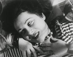 Florence Henri- Portrait Lucia Moholy, 1930