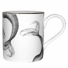 Mermaid Tales Majestic Mug