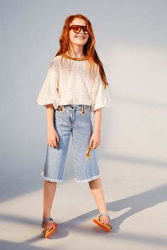 Stella Mccartney moda infantil