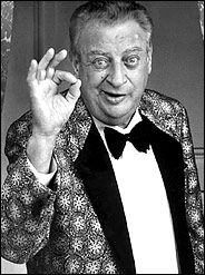 Rodney Dangerfield (1921–2004)