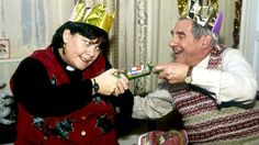 The Vicar of Dibley, Series 1, The Christmas Lunch Incident