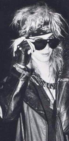 Duff mckagan!!!!!;)