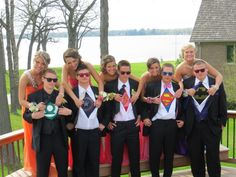 Great idea for Prom