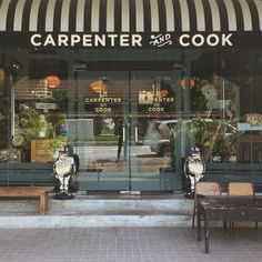 #26. Carpenter and Cook, Lorong Kilat, Singapore. No cooked breakfasts - but quiche, savory brioches and croissants and assorted bakery. 10am-10pm