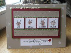 weihnachtskarten on pinterest 53 pins. Black Bedroom Furniture Sets. Home Design Ideas