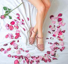 The Workshop Shoes - pink pink pink Ballet Shoes, Dance Shoes, Sandals, Workshop, Handmade, Spring, Summer, Fashion, Ballet Flats