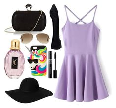 """Untitled #16"" by yasminpilar2004 on Polyvore"