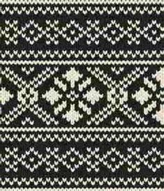 fair isle patrones pattern maker ile ilgili görsel sonucu