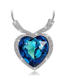 2b8414f30 Necklace Swarovski Necklaces Anniversary CP11WW43KLP #Pendants #Necklaces #  #Pendants
