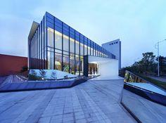 Gallery - Heaven Realm Garden Sales Center / Peng Zheng - 4