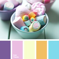 Color Palette #2210