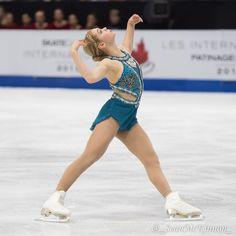 Alain Cartrand(Canada) : Skate Canada 2016