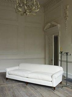 Rose Uniacke - Shop - The Studio Sofa