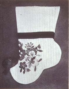 Korean traditional socks