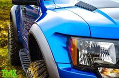 Boatec Fenders $599 from TMX - FORD RAPTOR FORUM - Ford SVT Raptor Forums - Ford Raptor